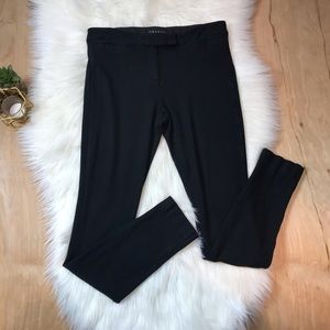 Theory Black Skinny Pants #854